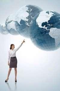 Тенденции на мировом рынке труда