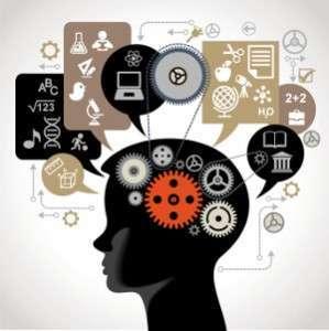 Изображение процессов в памяти