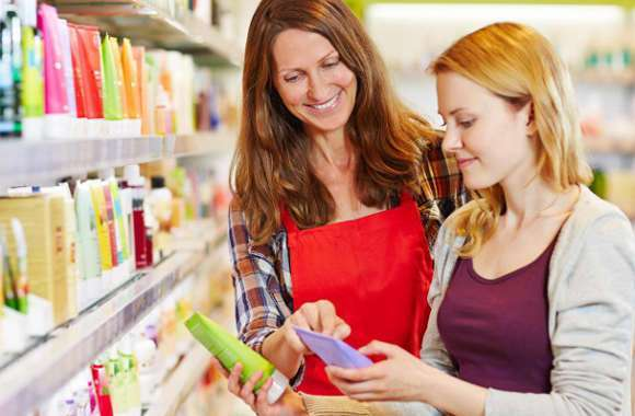 Рост спроса на товары по низкой цене