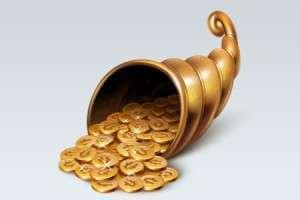 Символ богатства и изобилия