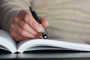 Нахождение ключевых слов в тексте