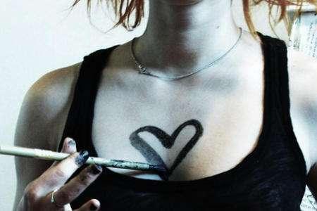 Признание в любви себе