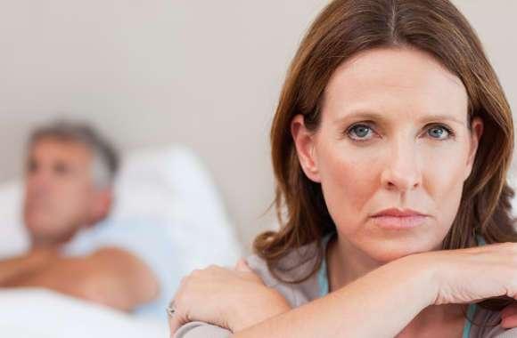 Кризис средних лет отражается на отношениях
