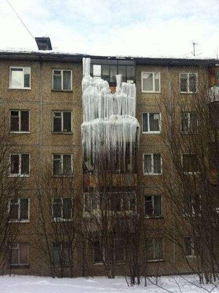 Таке побачиш тільки в Росії (50 фото)