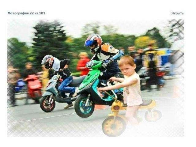 Смішні зміни фотографій в графічних редакторах (30 фото)