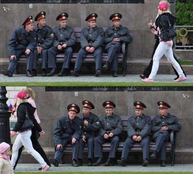 Людям з заходу не зрозуміти російську душу (34 фото)