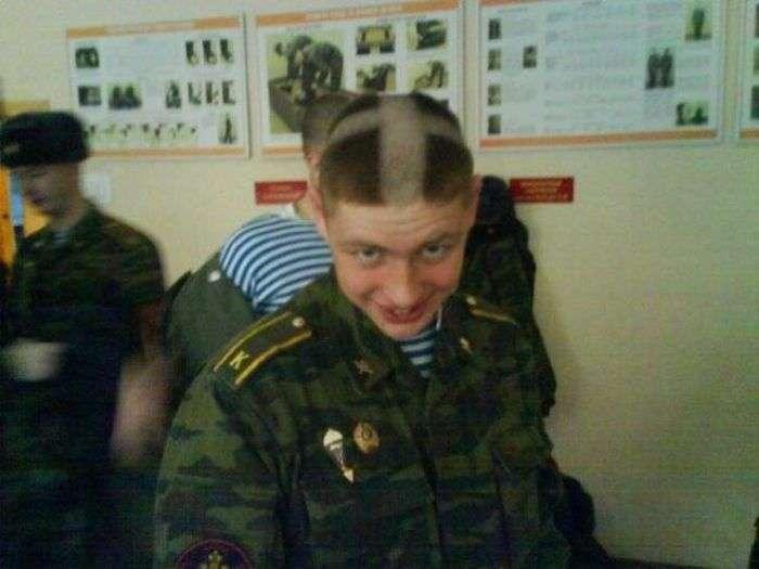 Фото, які можливо було зробити тільки в Росії (44 фото)