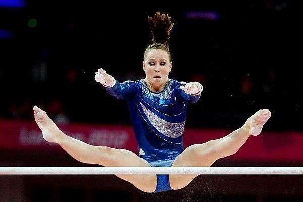 10 спортсменів, які не хотіли б бачити ці фотографії (10 фото)