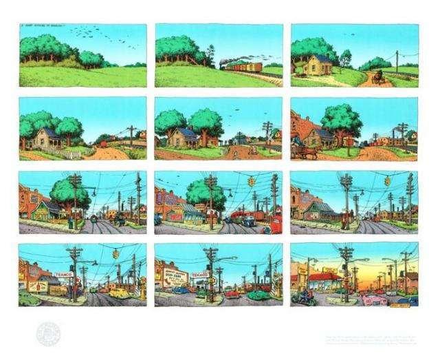 Класна колекція відмінних картинок і фотографій (110 фото)