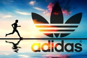 08403c68dcda5f Історія фірми «Адідас» здасться цікавою кожному, хто займається бізнесом.  Цікава вона і для людей, кого вид їх діяльності зіштовхує зі спортом.